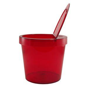 Lixeira-Oval-Retro-5-Litros-Vermelho-Transparente-209310111---Coza