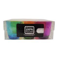 Conjunto-com-6-Copos-Retro-Coloridos-90ml-Twit-202197188---Coza