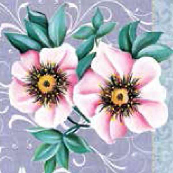 Adesivo-Decoupage-Flores-LAX-166---Litocart