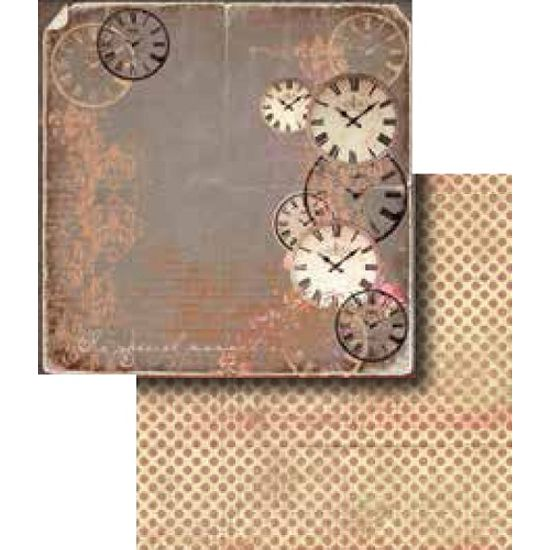 Papel-Scrapbook-Duplo-Relogios-LSCD-285---Litocart
