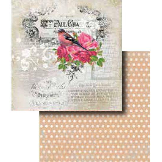 Papel-Scrapbook-Duplo-Flores-LSCD-273---Litocart
