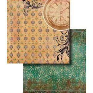Papel-Scrapbook-Duplo-Relogios-LSCD-282---Litocart