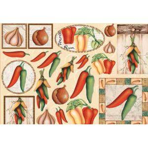 Papel-Decoupage-Grande-Legumes---LD-791---Litocart