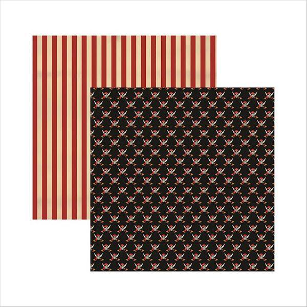 Papel-Scrapbook-Colecoes-Piratas-Caveiras-SDF519---Toke-e-Crie-by-Ivana-Madi