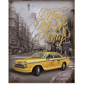 Placa-em-MDF-e-Papel-Decor-Home-Taxi-DHPM-009---Litoarte