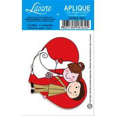 Decoupage-Aplique-em-Papel-e-MDF-Noivos-APM8-300---Litoarte--16624-