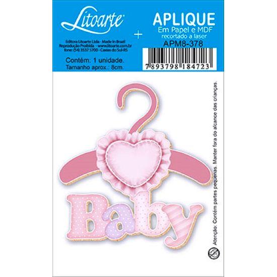 Decoupage-Aplique-em-Papel-e-MDF-Baby-APM8-378---Litoarte--16623-
