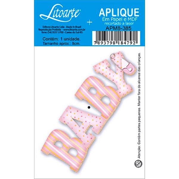 Decoupage-Aplique-em-Papel-e-MDF-Baby-APM8-385---Litoarte--16660-