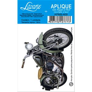 Decoupage-Aplique-em-Papel-e-MDF-Moto-APM8-409---Litoarte--16654-
