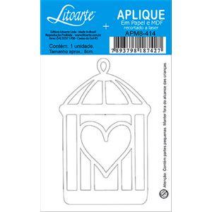 Decoupage-Aplique-em-Papel-e-MDF-Gaiola-Coracao-APM8-414---Litoarte--16632-