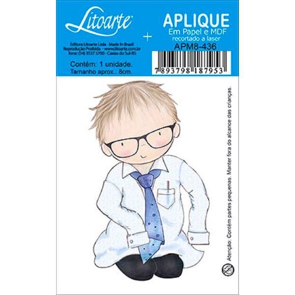 Decoupage-Aplique-em-Papel-e-MDF-Menino-APM8-436---Litoarte--16651-