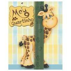 Placa-em-MDF-e-Papel-Decor-Home-Girafa-DHPM-044---Litoarte--17177-