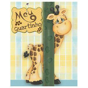 Placa-em-MDF-e-Papel-Decor-Home-Girafa-DHPM-044---Litoarte--17177-