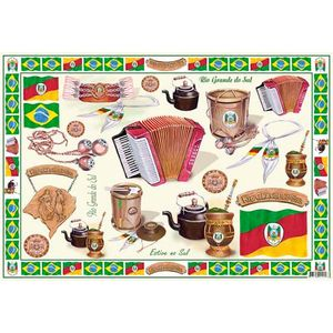Papel-Decoupage-Rio-Grande-Do-Sul-PD-017---Litoarte