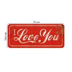 Placa-em-MDF-e-Papel-Decor-Home-I-Love-You-DHPM2-001---Litoarte--17218-