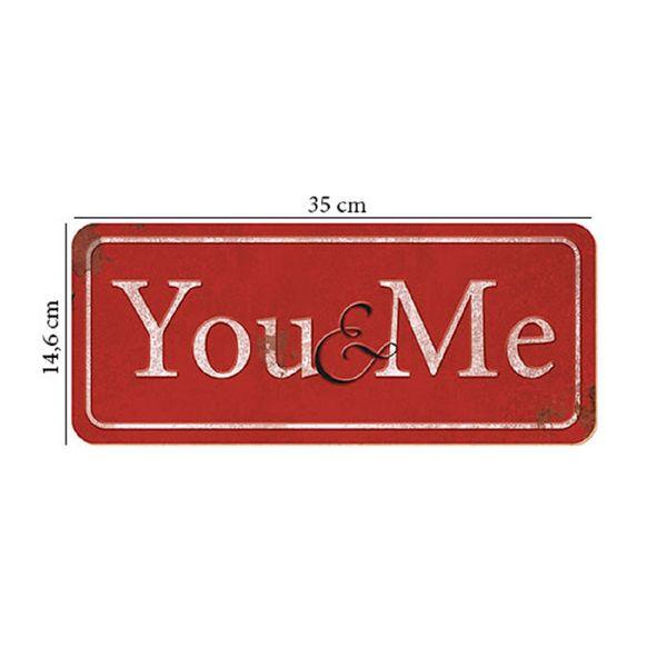 Placa-em-MDF-e-Papel-Decor-Home-You---Me-DHPM2-002---Litoarte--17217-