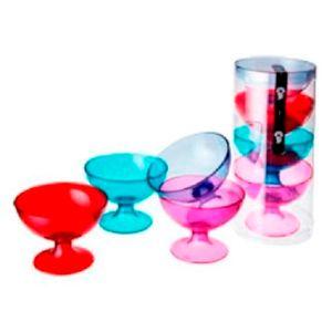 Conjunto-com-4-Tacas-Retro-Coloridas-Polidas-150ml-20105-7277---Coza