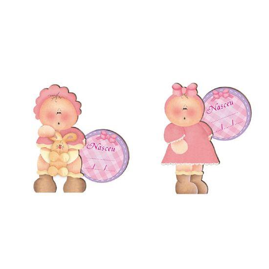Lembrancinhas-de-Nascimento-MDF-Decoupage-Menina-DMA-033---Litoarte