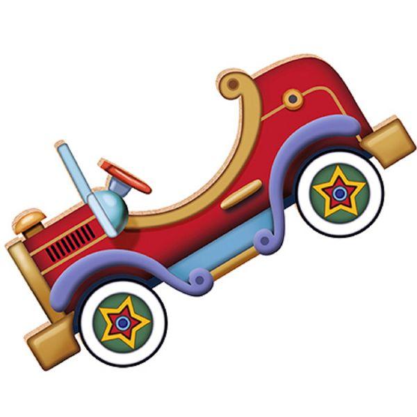 Decoupage-Aplique-em-Papel-e-MDF-Carro-APM20-002---Litoarte