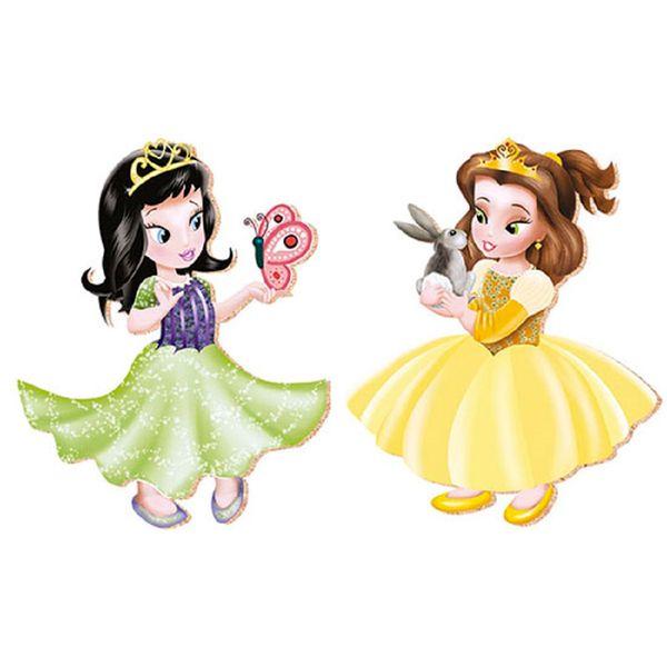 Decoupage-Aplique-em-Papel-e-MDF-Princesas-APM3-060---Litoarte