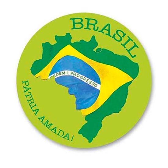 Descanso-de-Copo-MDF-Decoupage-Brasil-Patria-Amada-DMA1-018---Litoarte