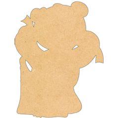 Decoracao-para-parede-MDF-Decoupage-Ursinho-DMA3-062---Litoarte