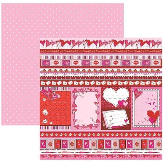 Papel-Scrapbook-DF-Amor-Puro-Barrinhas-SDF499---Toke-e-Crie