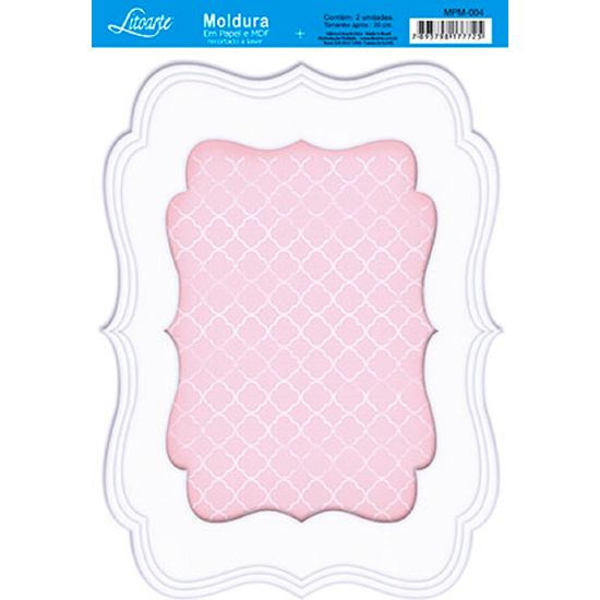 Molduras-em-Madeira-MDF-com-Papel-colado-Branco-MPM-004---Litoarte