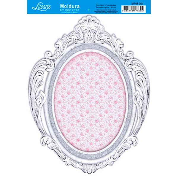 Molduras-em-Madeira-MDF-com-Papel-colado-Branco-MPM-001---Litoarte