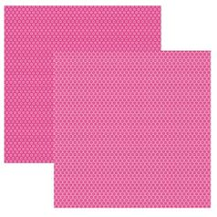 Papel-Scrap-Basico-Pink-Florzinha-KFSB346---Toke-e-Crie-by-Ivana-Madi