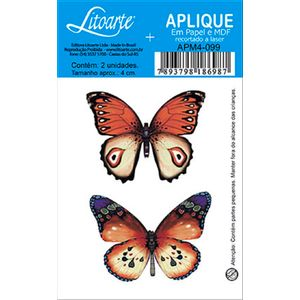 Decoupage-Aplique-em-Papel-e-MDF-Borboletas-APM4-099---Litoarte