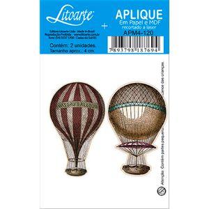 Decoupage-Aplique-em-Papel-e-MDF-Baloes-APM4-120---Litoarte