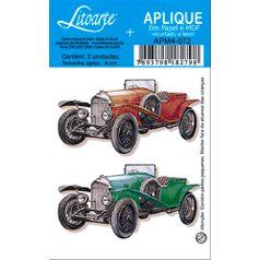 Decoupage-Aplique-em-Papel-e-MDF-Carros-APM4-072---Litoarte