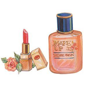Decoupage-Aplique-em-Papel-e-MDF-Cosmeticos-APM4-093---Litoarte