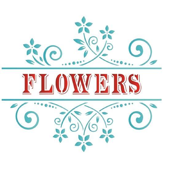 Estencil-Wall-para-Pintura-Simples-20X25-Flowers-OPA1442---Opa