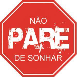 Placa-Madeira-Media-Nao-Pare-de-Sonhar-LPMC-12---Litocart