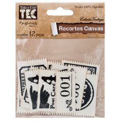 Recortes-Canvas-Diversos-Colecao-Vintage-DC25---Toke-e-Crie