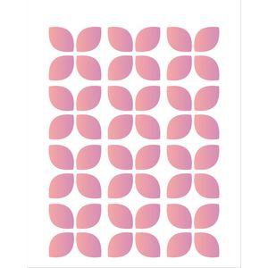 Estencil-para-Pintura-Simples-20X25-Estampa-Retro---OPA1771---Opa