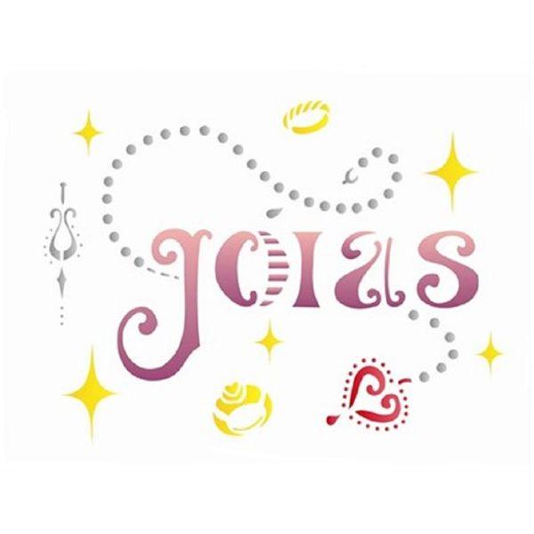 Estencil-para-Pintura-Simples-15x20-Joias-OPA1219---Opa