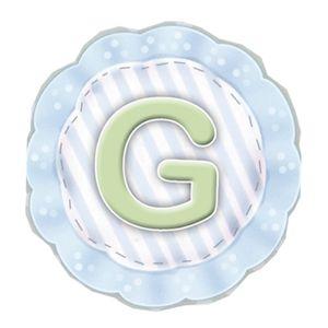 Aplique-Madeira-e-Papel-Placa-Letra--G--Menino-LMAPC-272---Litocart