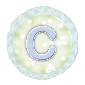 Aplique-Madeira-e-Papel-Placa-Letra--C--Menino-LMAPC-268---Litocart