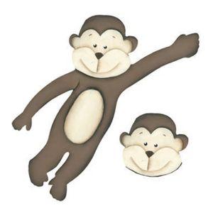 Aplique-Madeira-e-Papel-3D-Macaco-LDMPC-36-–-Litocart