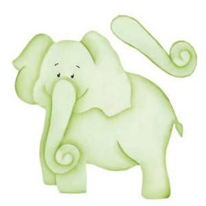 Aplique-Madeira-e-Papel-3D-Elefante-LDMPC-31---Litocart