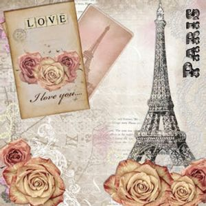 Placa-Decorativa-Madeira-Pequena-Amor-e-Paris-LPPC-02---Litocart