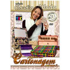 Dvd-Cartonagem-Vol.-2-DVD024---Toke-e-Crie-by-Claudia-Wada