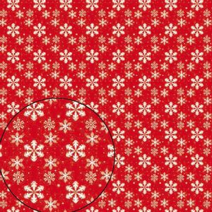 Papel-Scrapbook-Folha-Simples-Pistilo-Vermelho-LSC-233---Litocart