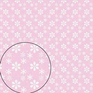 Papel-Scrapbook-Folha-Simples-Pistilo-Rosa-LSC-236---Litocart