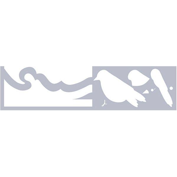 Regua-Criativa-para-Patchwork-Pombos-RA1-010---Litoarte-by-Lili-Negrao