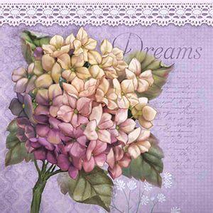 Papel-Scrap-Decor-Folha-Simples-15x15-Bouquet-de-Flores-SDSXV-051---Litoarte