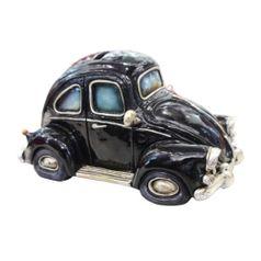 Cofre-Miniatura-Fusca-Retro-Preto---The-Home